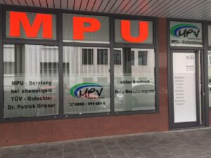 MPU Vorbereitung Darmstadt